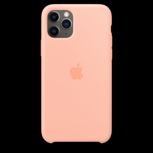 Pretty Pink Silicon Case - iPhone 11 Pro Max