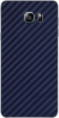 Blue Carbon Fiber Skin - Note 5