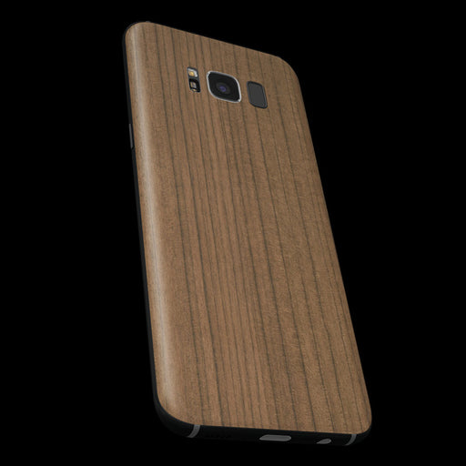 Rose Wood Skin - Samsung S8/ S8+