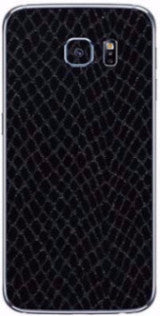 Snake Leather Skin - Samsung S6