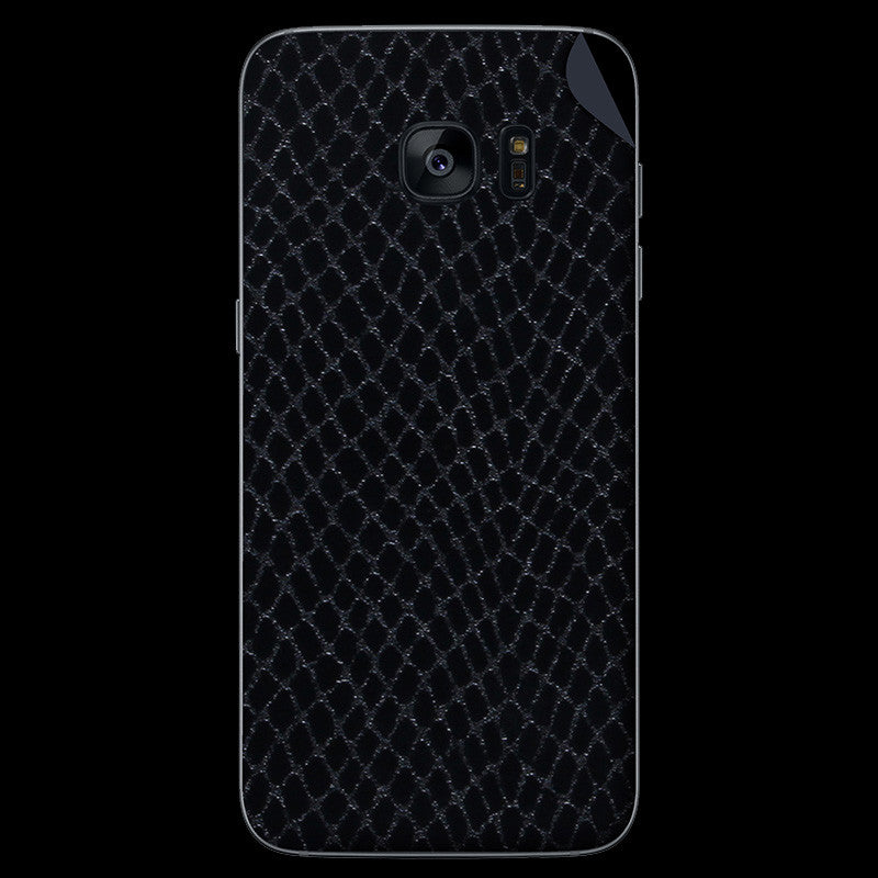 Snake Leather Skin - Samsung S7/ S7 Edge