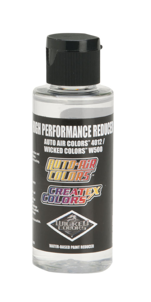 Wicked High Performance Reducer