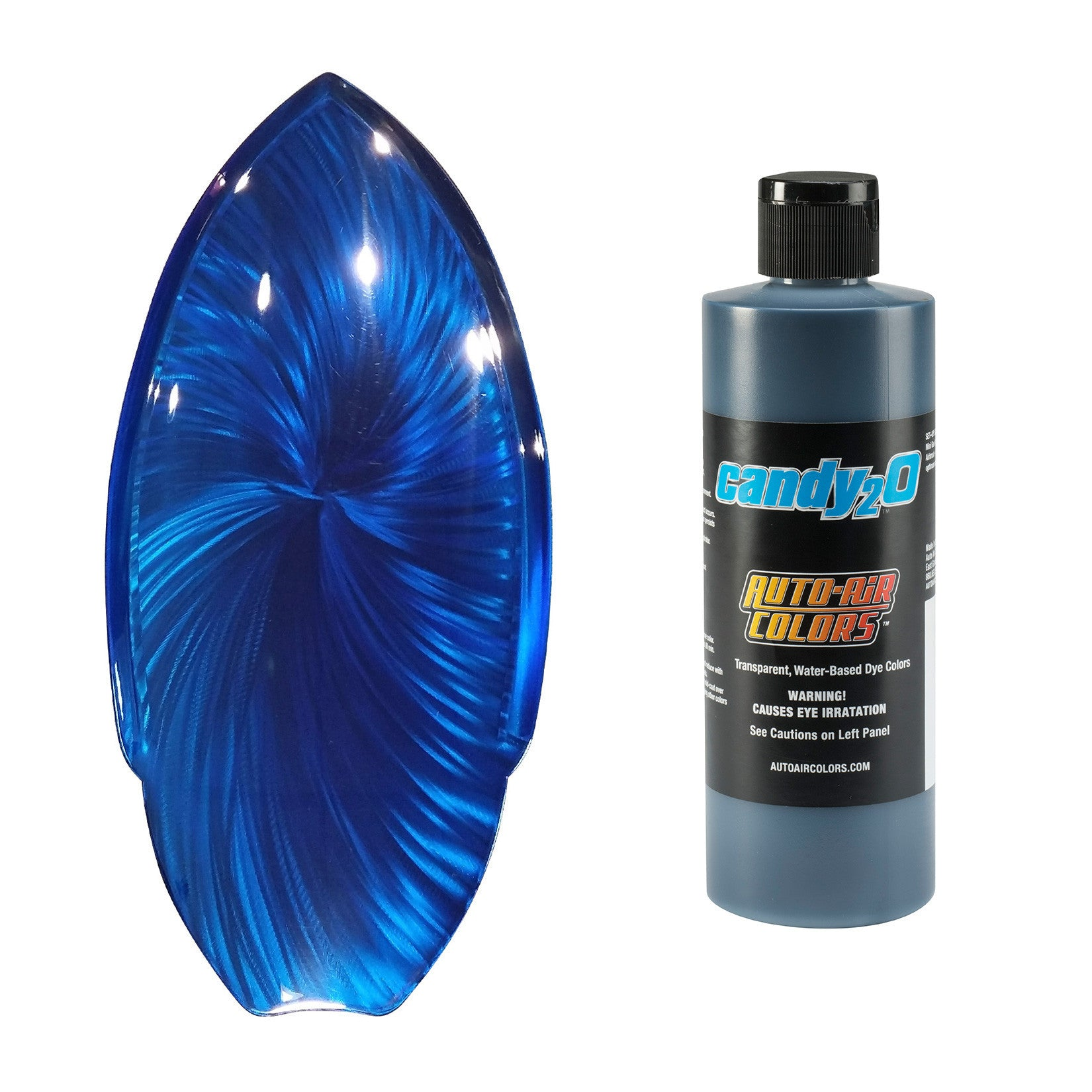 candy2o Marine Blue - airbrushwarehouse