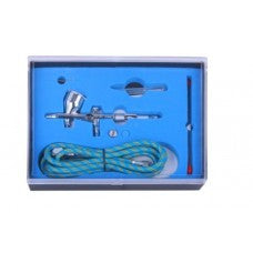 A180K Airbrush 0.25mm 0.3mm - Cup Feed - Aircraft - airbrushwarehouse
