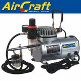 Compressor - Airbrush Kit - Hose - airbrushwarehouse