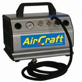 Airbrush compressor 1/5 hp - airbrushwarehouse