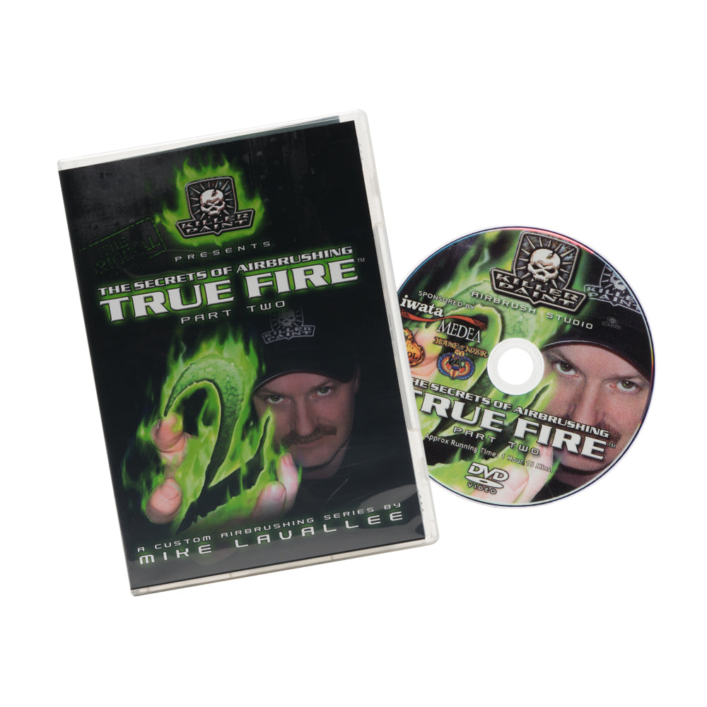 Mike Lavallee's True Fire - Part 2 FULL DVD
