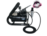 Smart Jet Plus Tubular - airbrushwarehouse