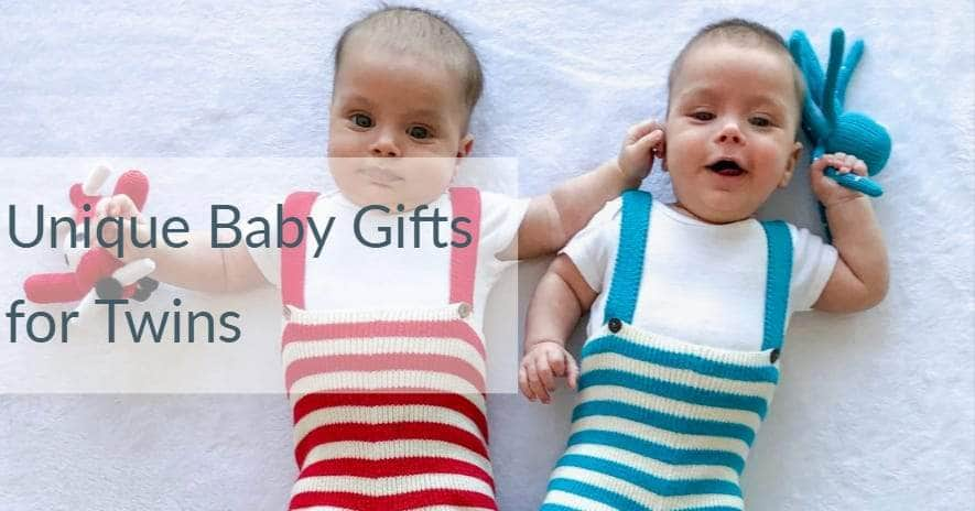 Unique Baby Gifts | Estella