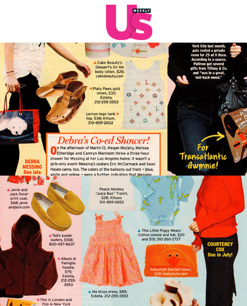 bc24b522a Estella in the News and Magazines