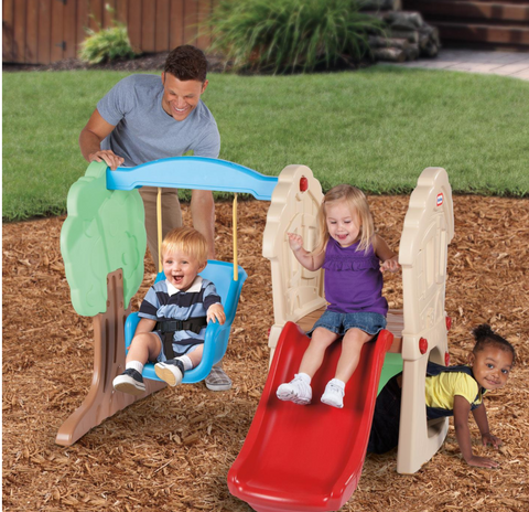 Outdoor Activities for 1 year olds