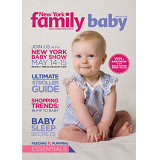 Estella - NY Family Baby Magazine, Spring 2016 Issue