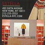 Estella - Cookie Magazine
