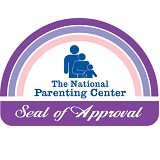 Estella - The National Parenting Center's Seal of Approval, November 2014