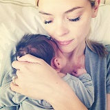 Estella - Jaime King Instagram, October 2013