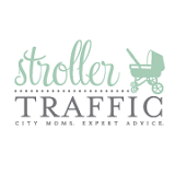 Estella - Stroller Traffic, April 2016
