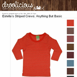 Estella - Droolicious on Babble