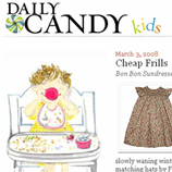 Estella - Daily Candy