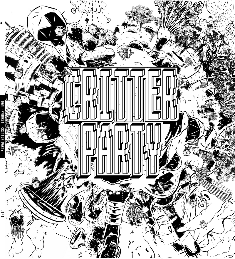 Critter Party