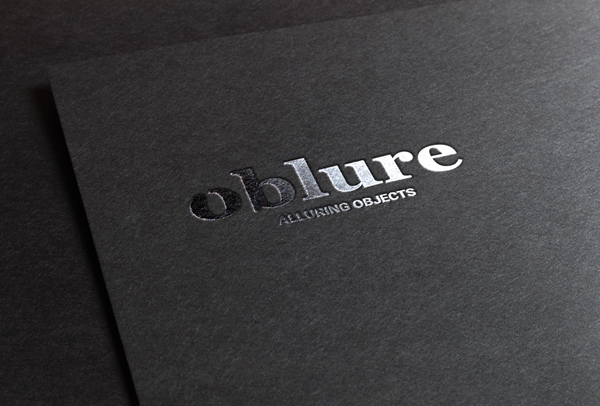 oblure - a new brand