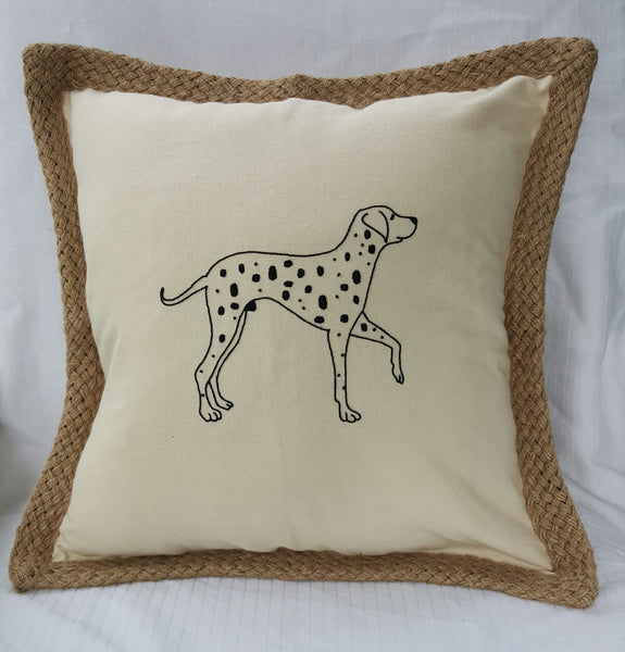 Pillow Covers - Our Pooches