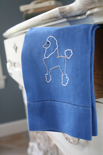 Guest Towels - Our Pooches