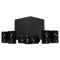 Klipsch HDT-600 Home Theater System