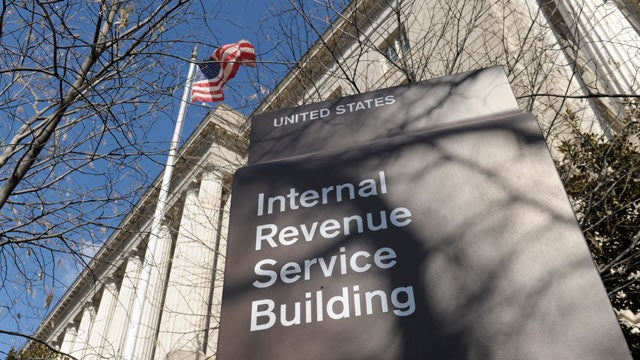 The IRS is NOT going to call you out of the blue