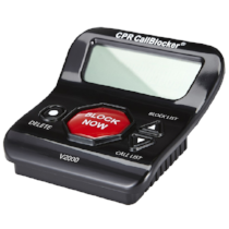 CPR Call Blocker V2000