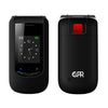 CPR CS900 cell phone - black
