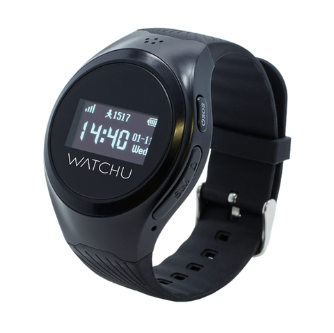 WATCHU Guardian Smart Watch