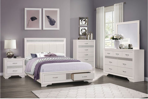1505W Bedroom-Luster Collection