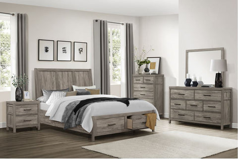 1526 Bedroom-Bainbridge Collection