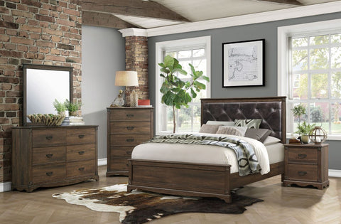 1609 Bedroom-Beaver Creek Collection - Mike the Mattress Guy