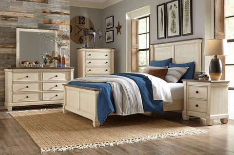 1626 Bedroom-Weaver Collection