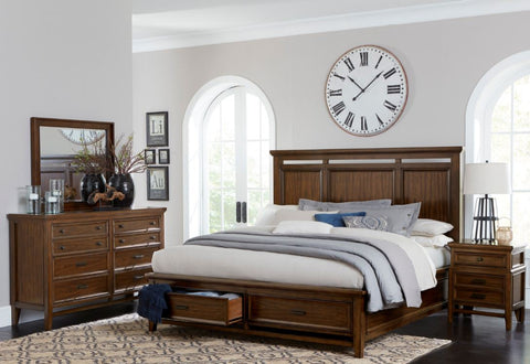 1649 Bedroom-Frazier Park Collection