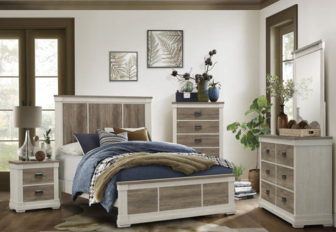 1677 Bedroom-Arcadia Collection - Mike the Mattress Guy