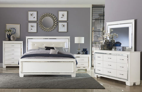 1916W Bedroom-Allura Collection - Mike the Mattress Guy