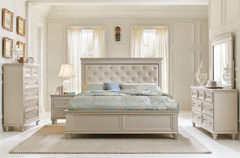 1928 Bedroom-Celandine Collection - Mike the Mattress Guy
