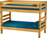 4005 Bunk Bed Comes In Many Sizes - Mike the Mattress Guy