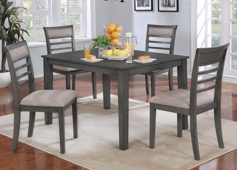5201  5-piece Pack Dinette Set