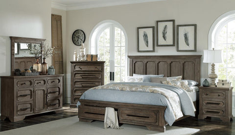 5438 Bedroom-Toulon Collection