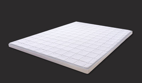 Sierra Mattress Topper 2.5″