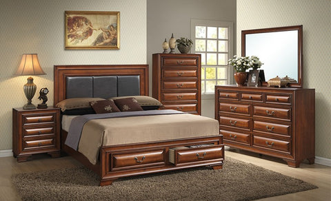 Christina Bedroom Suite - Mike the Mattress Guy