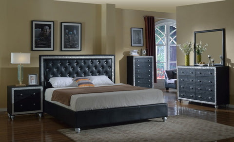 Gabriella Bedroom Suite - Mike the Mattress Guy