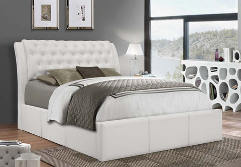 IF-187 Platform Bed - Mike the Mattress Guy