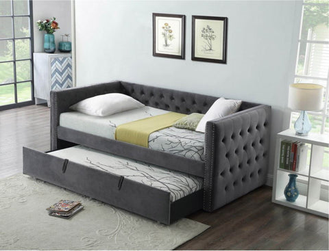 IF-305  Daybed with Trundle