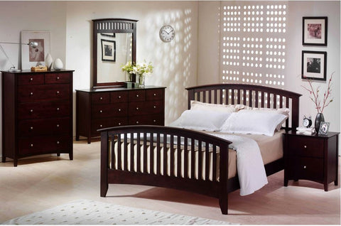 Kennedy Collection Bed