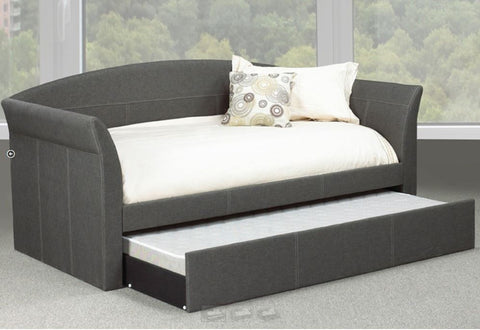 R-355 Daybed With Trundle - Mike the Mattress Guy