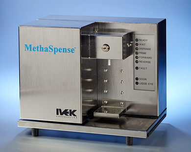 IVEK MethaSpense Pump